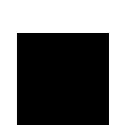 ߋ - N'Ko letter ee