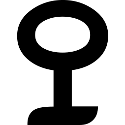 ߐ - N'Ko letter o
