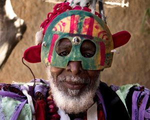 Cultures of West Africa | The arts, rituals, traditions, and