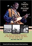 Cover of the West African music book 'From Timbuktu to the Mississippi Delta' by Pascal Bokar Thiam.